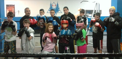 Some of our boxers